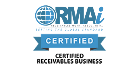 RMAi Certification Badge